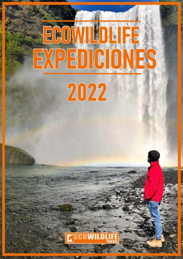Expediciones 2022