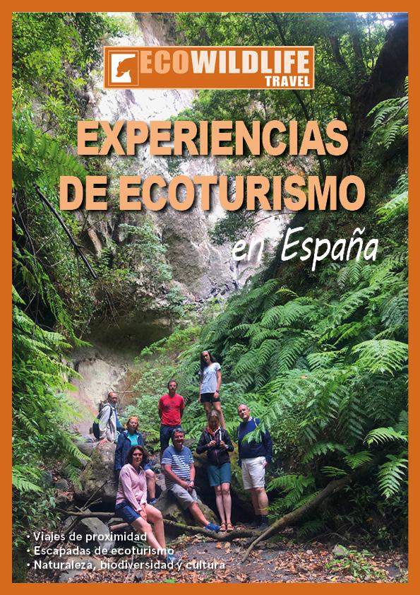 Experiencias de Ecoturismo en España
