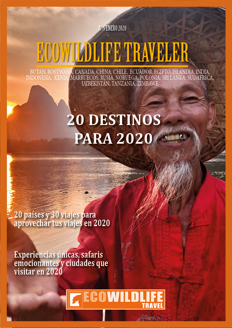 Ecowildlife Traveler 5