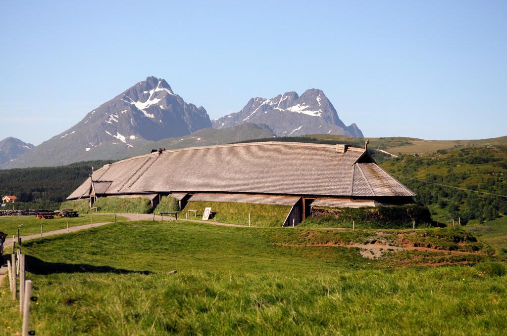 Noruega: Auroras Boreales en Lofoten