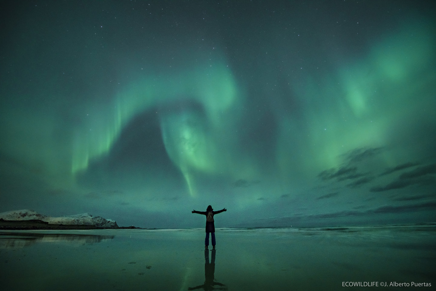 Noruega: En Ruta a las Auroras Boreales