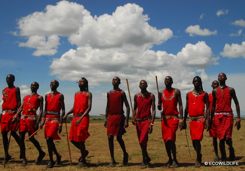 Kenia: La gran migración
