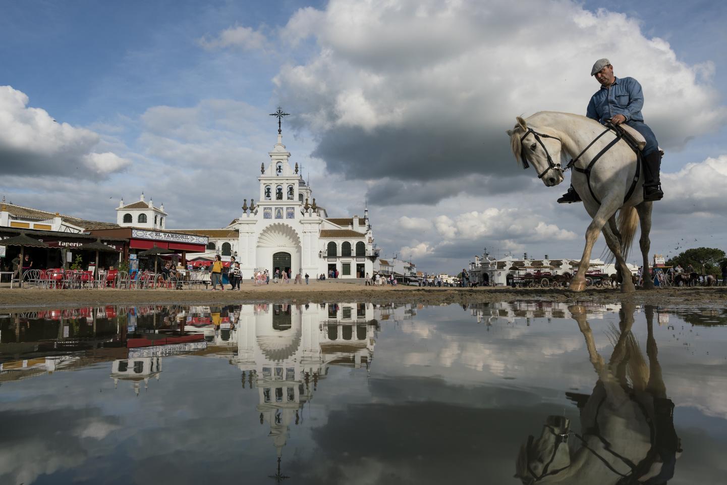 España: Primavera en el P.N. de Doñana