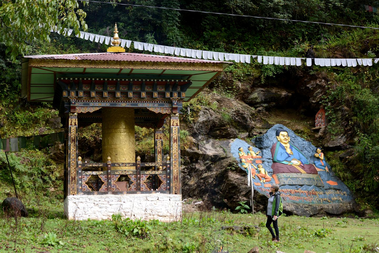 Nepal y Bhutan: Antiguos Reinos
