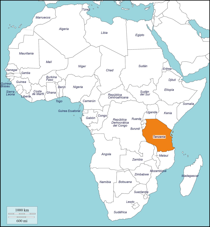 Tanzania, en África, quiere reciclar el plástico de su basura