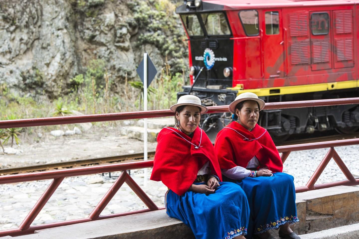Ecuador: Tras los pasos de Darwin y Humbold