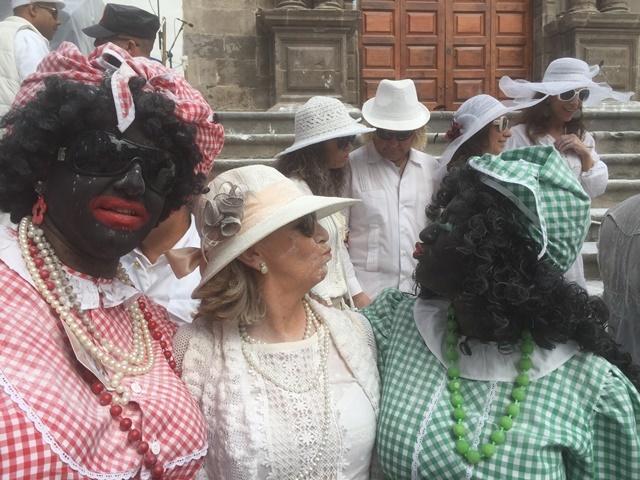 Islas Canarias: Carnaval de los Indianos