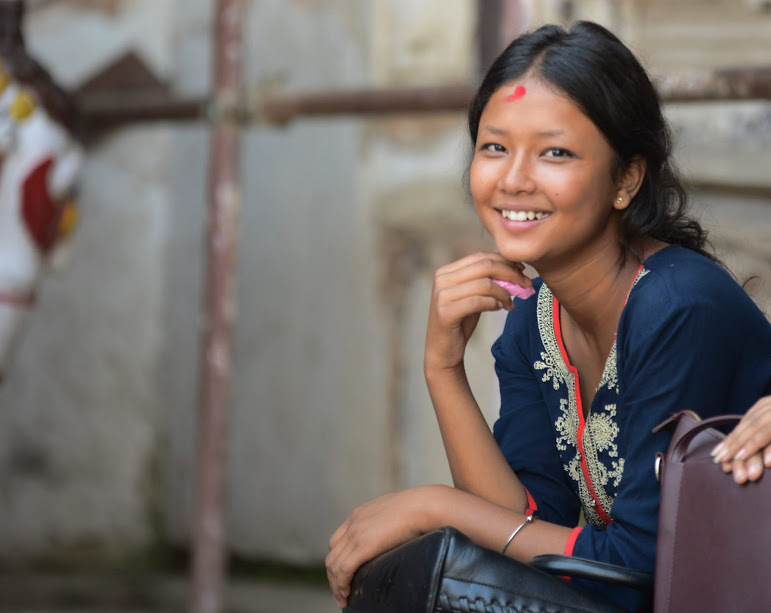 Nepal y Tibet: El Techo del Mundo