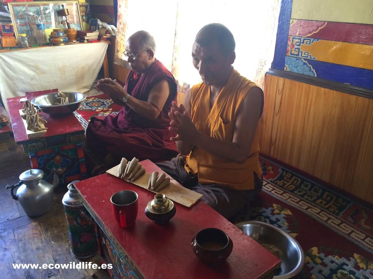 India: El Reino de Ladakh