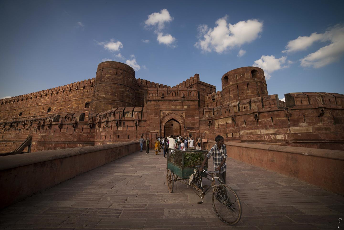 India: Espiritualidad y leyenda