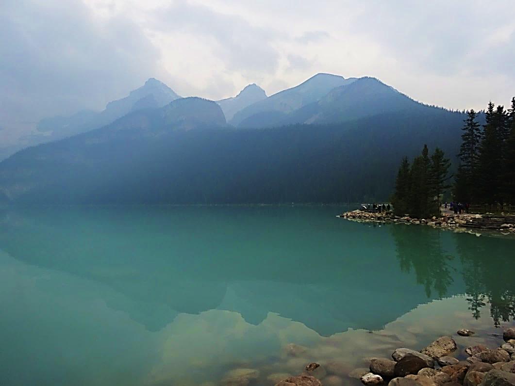 Canadá: Tierra Salvaje