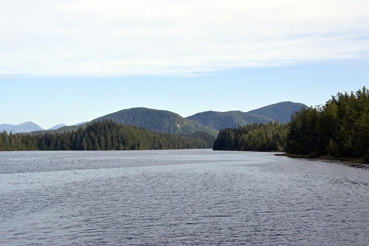 Canadá: Expedición Helstuk