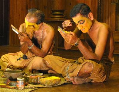 India: Festival Onam
