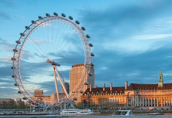 Londres: Tras los pasos de Charles Darwin