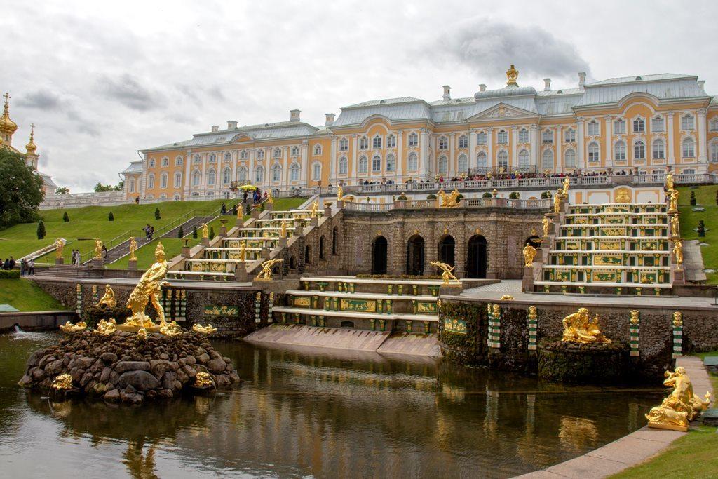 Rusia: Las Noches Blancas