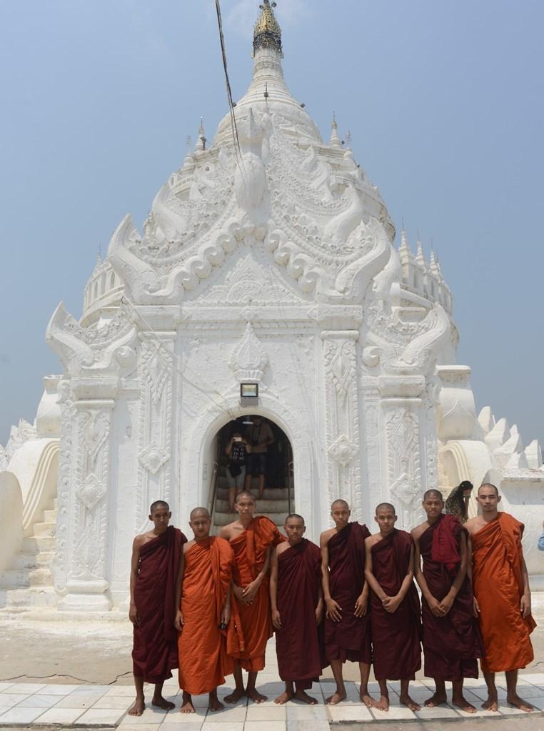 Myanmar: Regreso a Mandalay