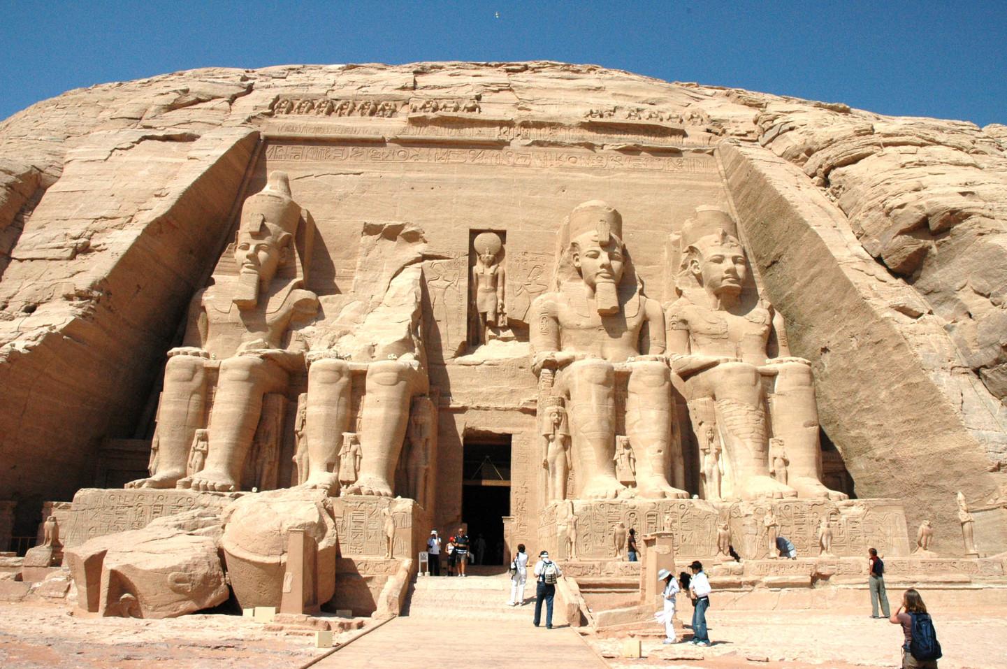 Egipto: Joya de los faraones