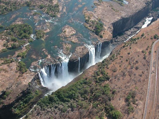 Botswana y Zambia: Territorios Salvajes