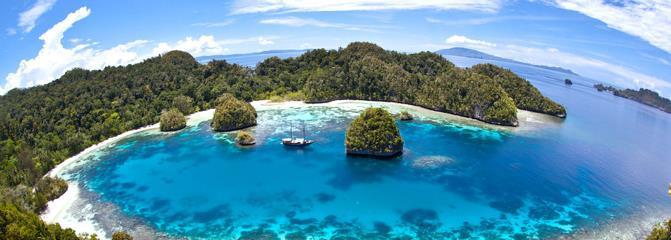 Indonesia: Raja Ampat