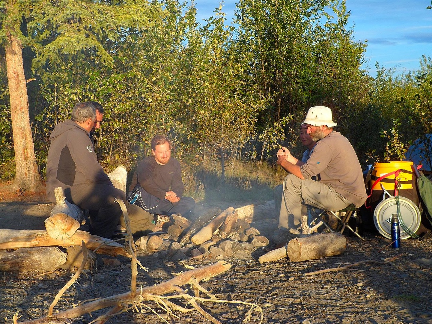 Canadá: Expedición Yukón