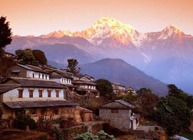Nepal: Viaje Fotográfico