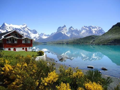 Chile: Expedición Puma
