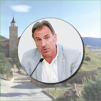 ECOTURISMO ESPAÑA: PONENTES
