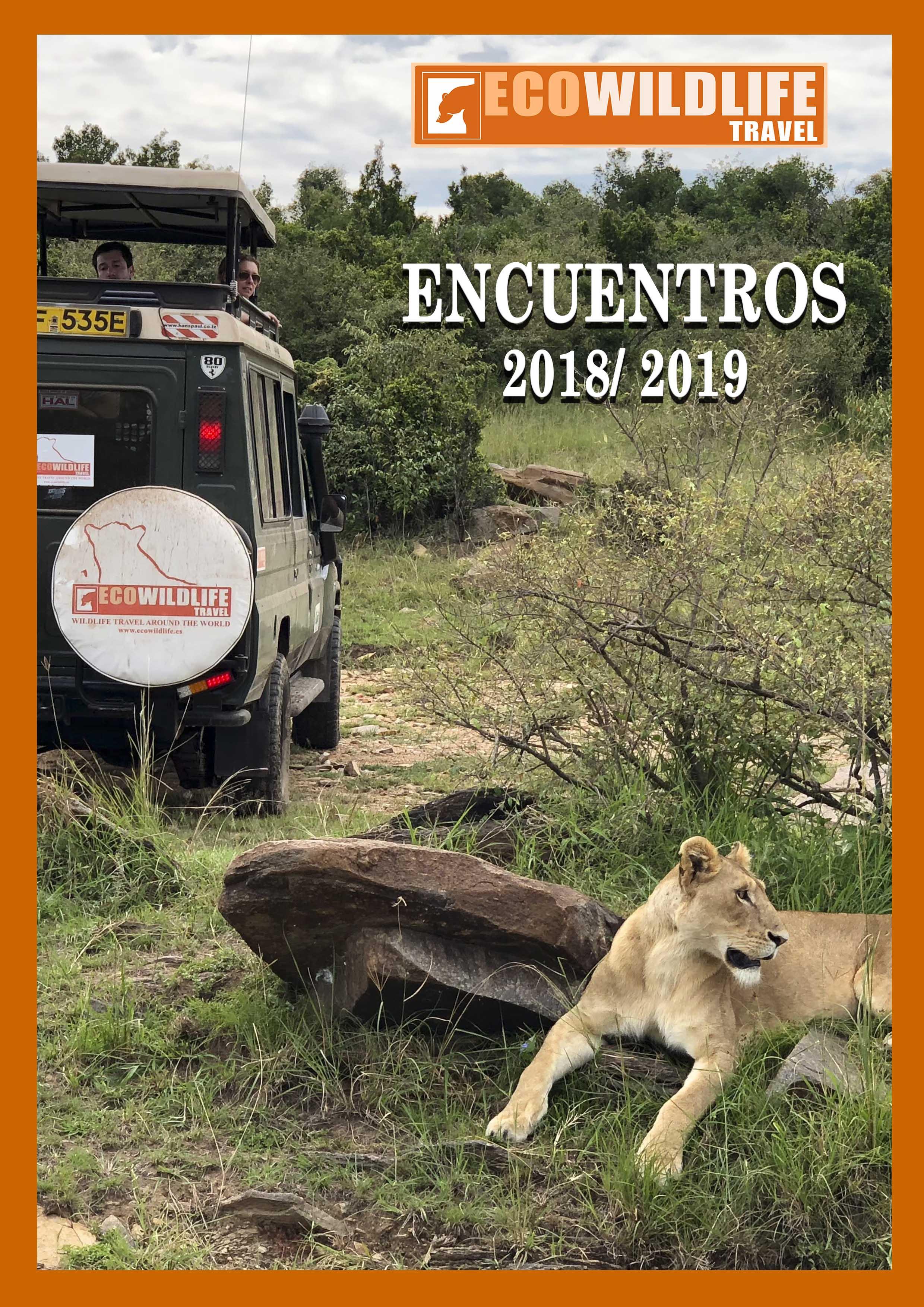 Encuentros 2018 / 2019
