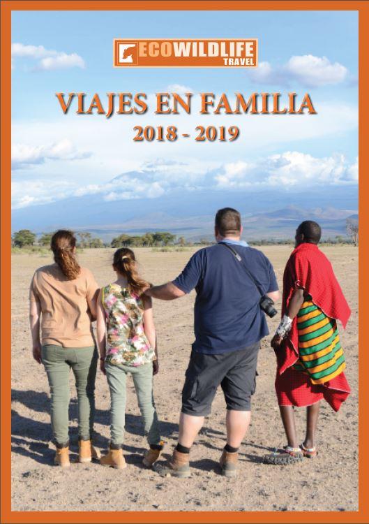 Familias 2018 / 2019