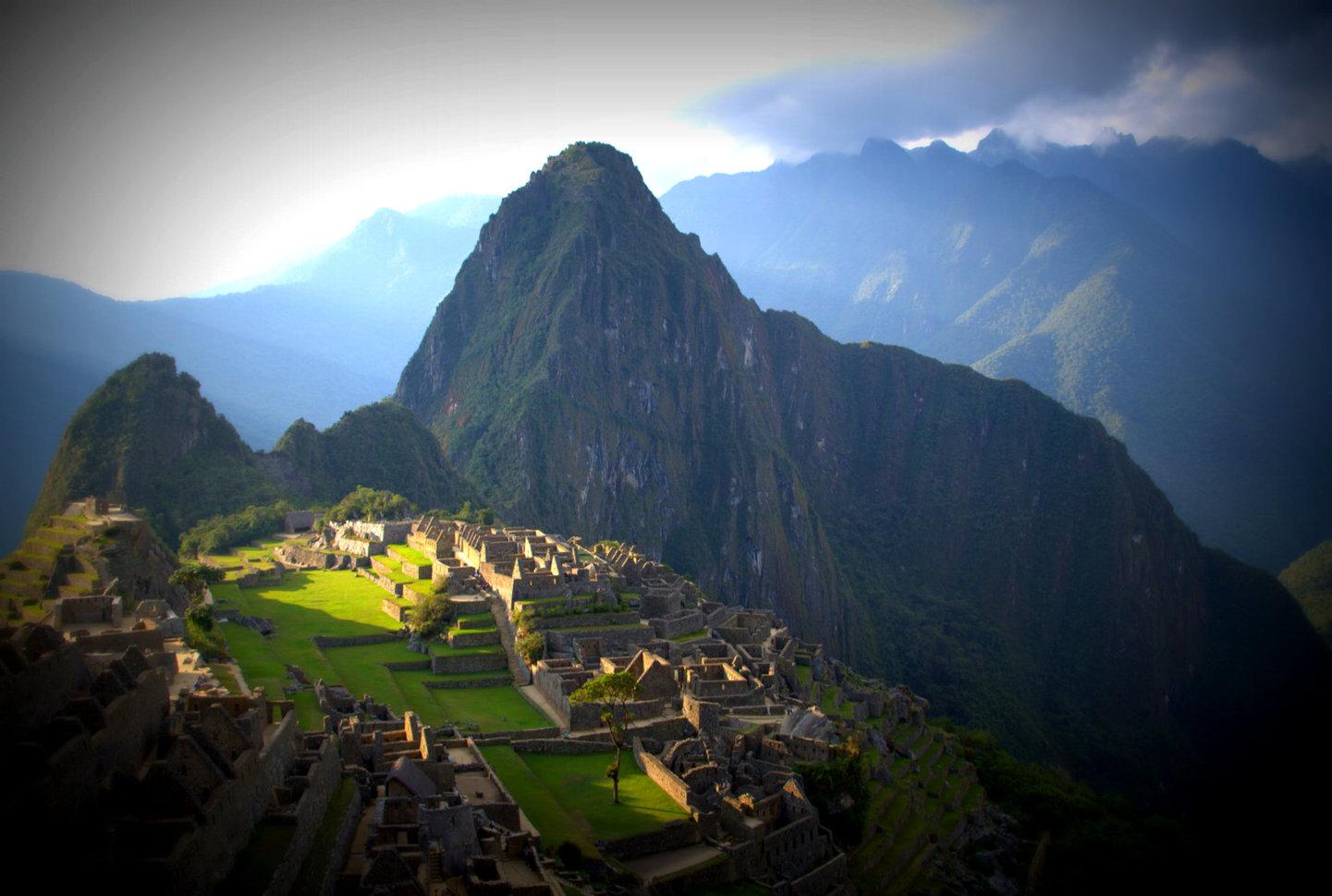 Perú: El Camino del Inca