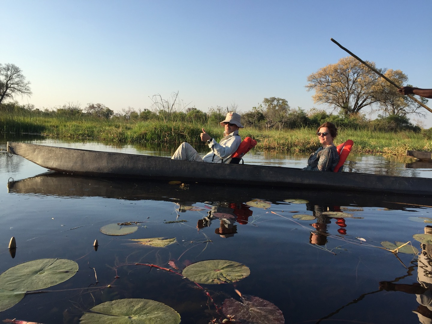 Zimbawe: Tras los pasos de Livingstone